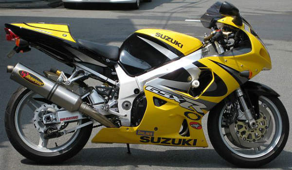 GSX-R1000 1