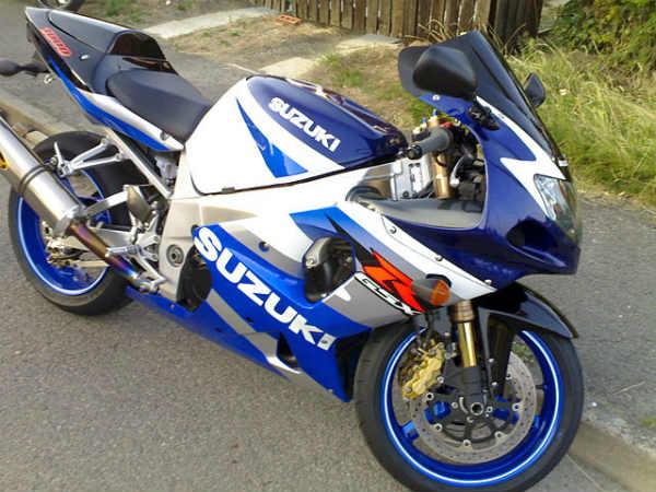 GSX-R1000 2