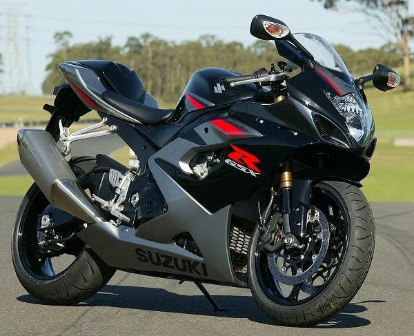GSX-R1000 3