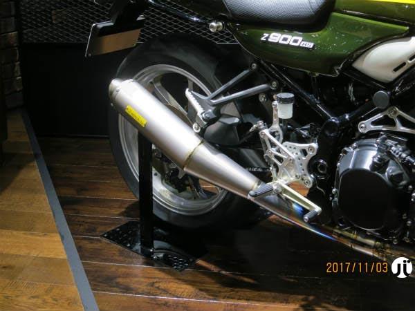 Z900RS CUSTOM 6