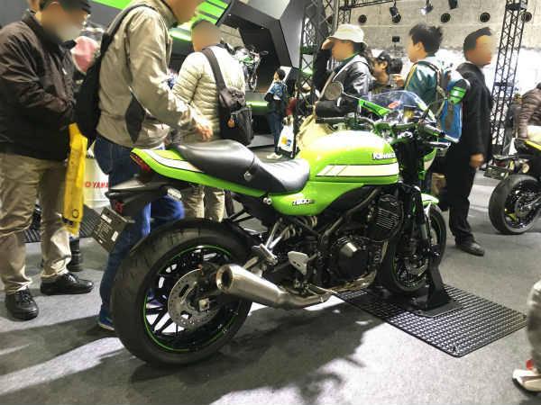 Z900RS CAFE 2