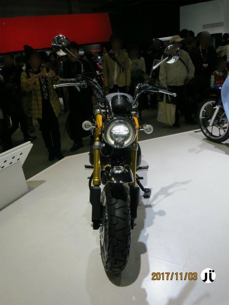 モンキー125 3