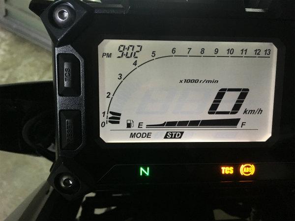 MT-09 TRACER トレーサー 10