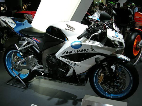 CBR600RR 8