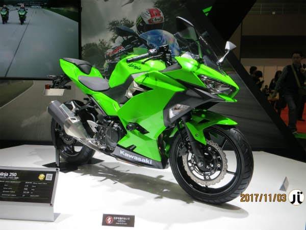 Ninja250 Ninja400 1