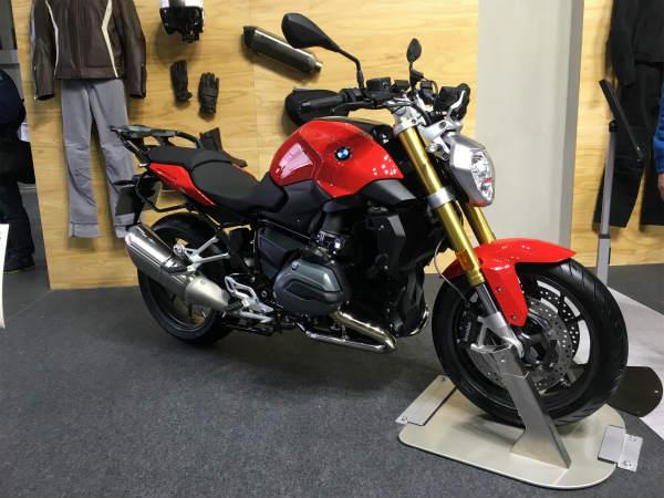 BMW MOTO 13