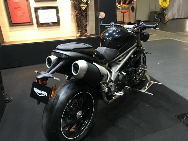 Triumph Motorcycles 2