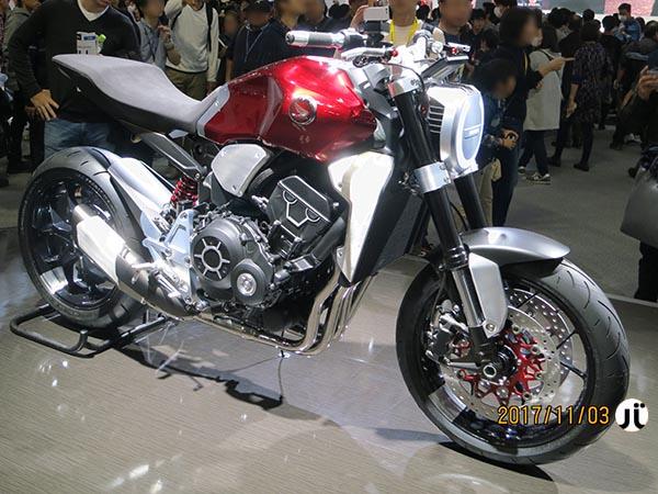 CB1000R PROT 1
