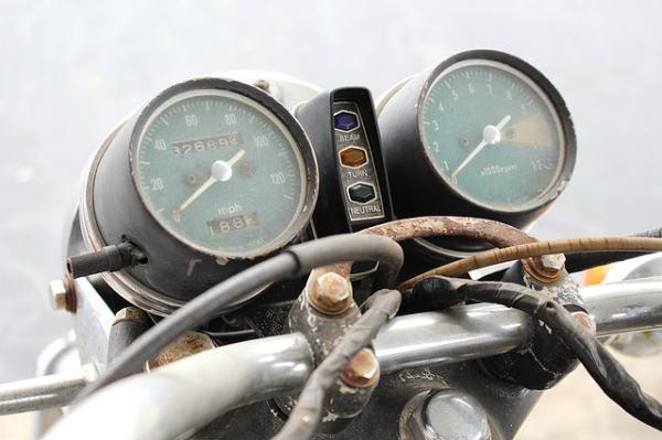 バイク 売る 買取 査定 16