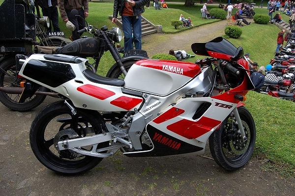 TZR250 3MA