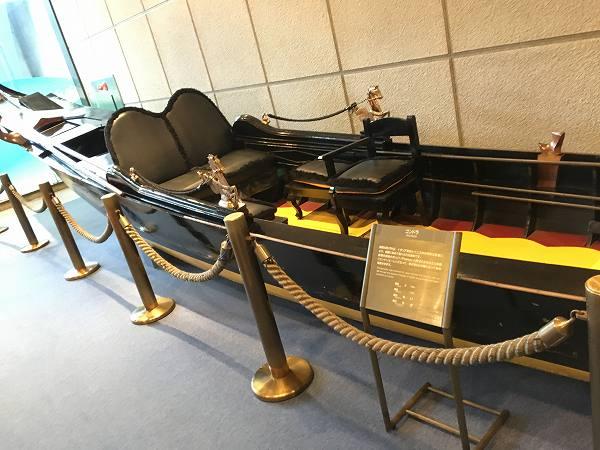 神戸 カワサキワールド 神戸海洋博物館 6