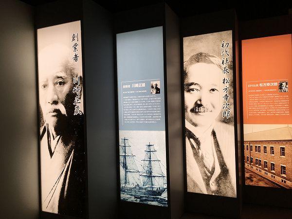 神戸 カワサキワールド 神戸海洋博物館 13