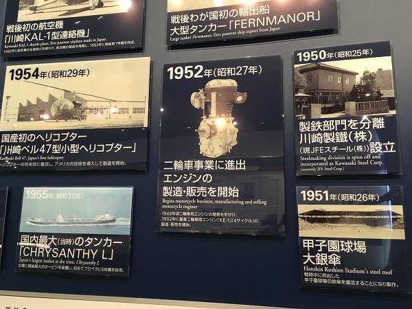 神戸 カワサキワールド 神戸海洋博物館 21
