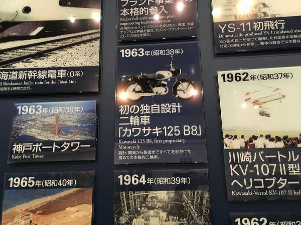 神戸 カワサキワールド 神戸海洋博物館 22