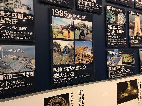 神戸 カワサキワールド 神戸海洋博物館 29