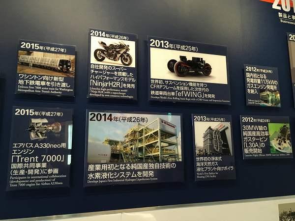 神戸 カワサキワールド 神戸海洋博物館 32