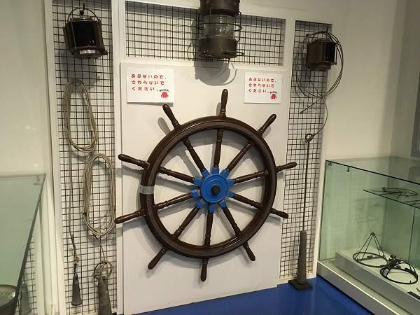 神戸 カワサキワールド 神戸海洋博物館 8