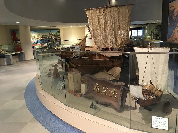 神戸 カワサキワールド 神戸海洋博物館 11