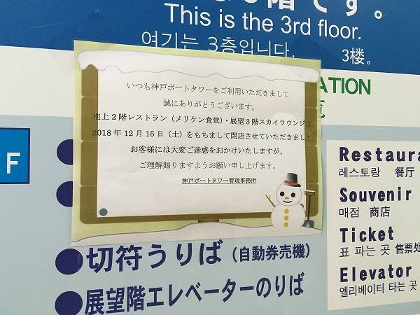 神戸 カワサキワールド 神戸海洋博物館 ポートタワー 4