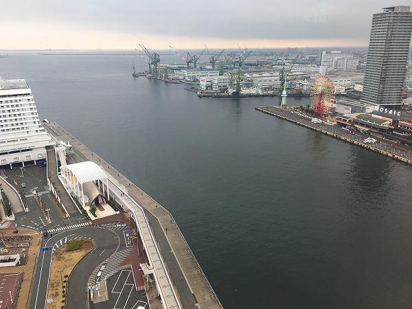 神戸 カワサキワールド 神戸海洋博物館 ポートタワー 2