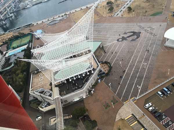 神戸 カワサキワールド 神戸海洋博物館 ポートタワー 3