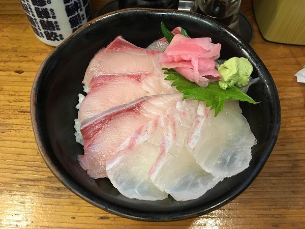 神戸 カワサキワールド 神戸海洋博物館 海鮮丼 駅前 2