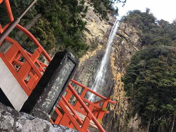 NIKEN ナイケン インプレ ツーリング 熊野三山 48