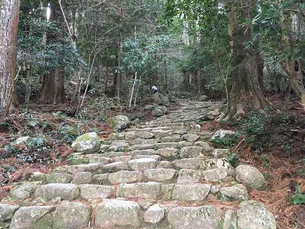 NIKEN ナイケン インプレ ツーリング 熊野三山 49