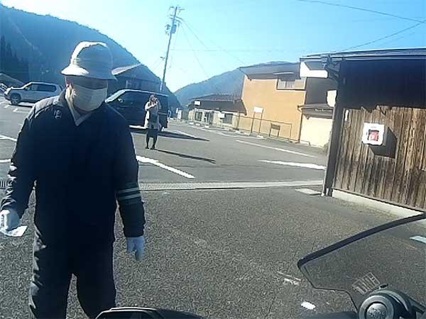 NIKEN ナイケン インプレ ツーリング 熊野三山 15