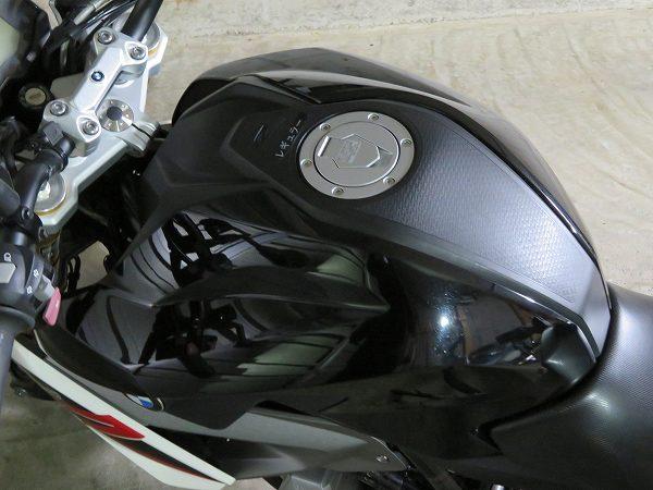BMW G310R インプレ 16