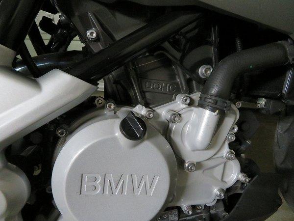BMW G310R インプレ 14