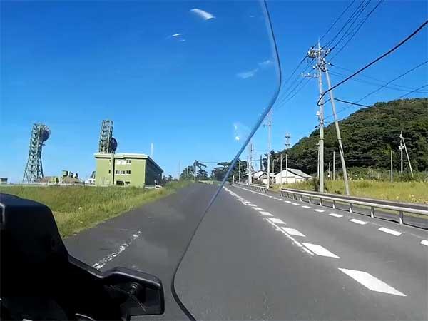 RACER900GT トレーサー ツーリング 京都 丹後 46