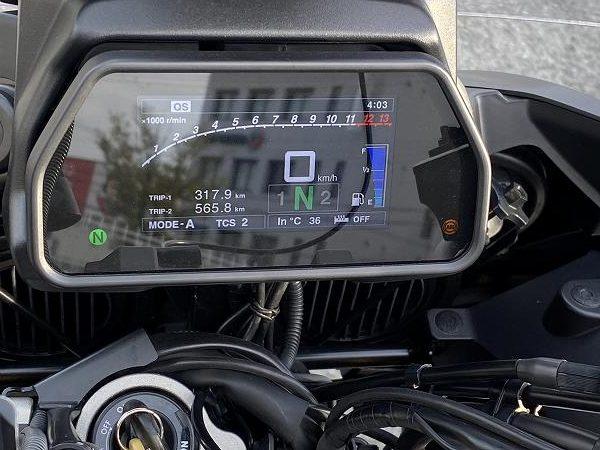 RACER900GT トレーサー ツーリング 京都 丹後 99
