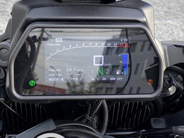 RACER900GT トレーサー ツーリング 京都 丹後 100