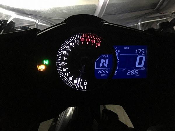 Z400 インプレ 11