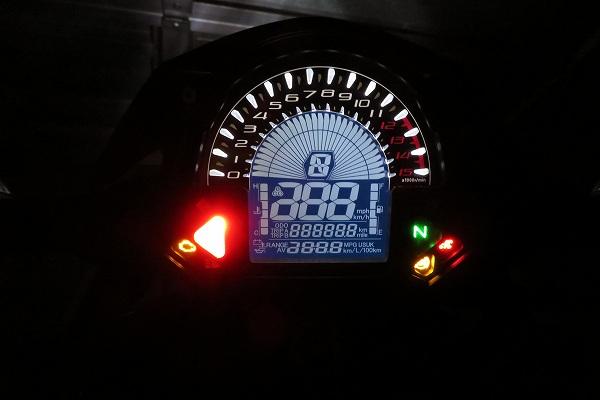 Z400 インプレ 9