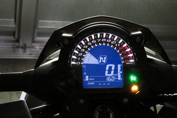Z400 インプレ 10