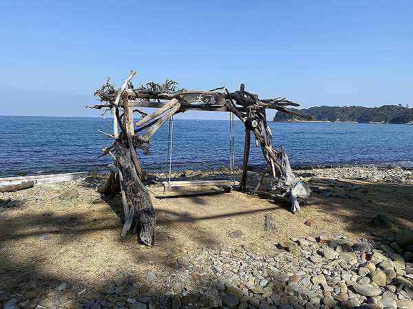 友ヶ島 砲台 バイク ツーリング 53