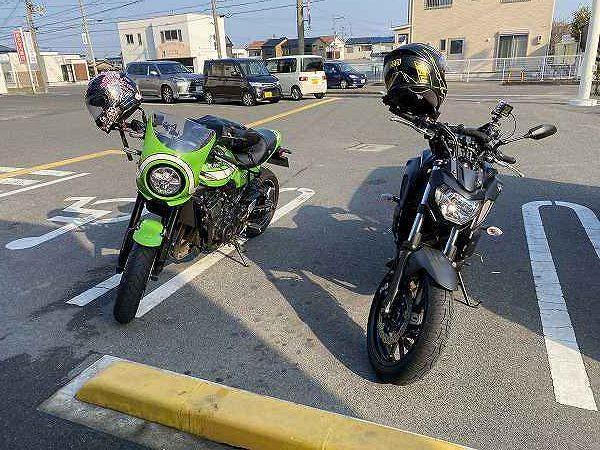 友ヶ島 砲台 バイク ツーリング 2